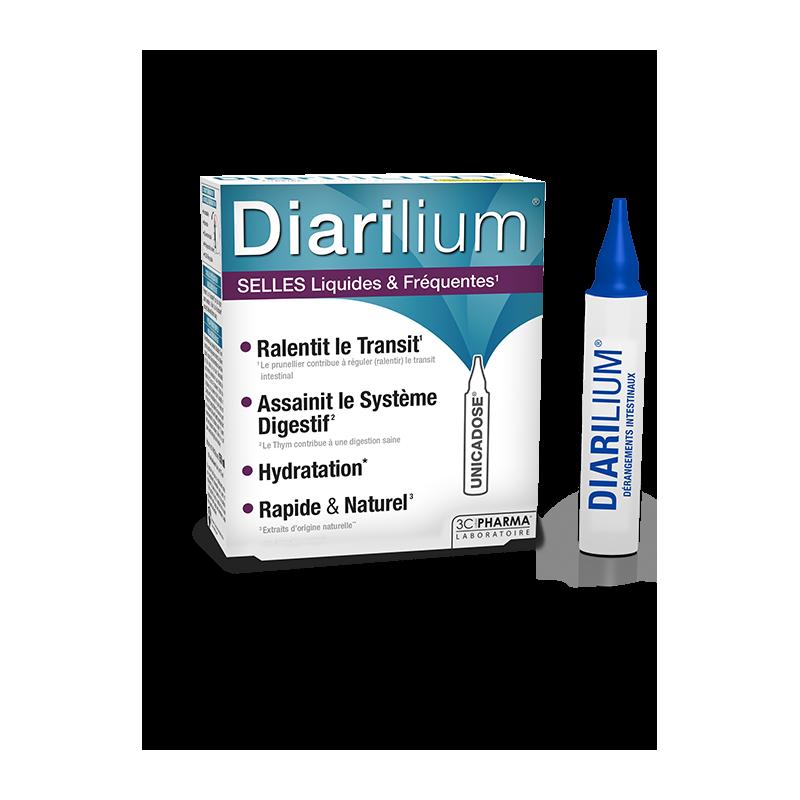 Diarilium Adult 3c Pharma