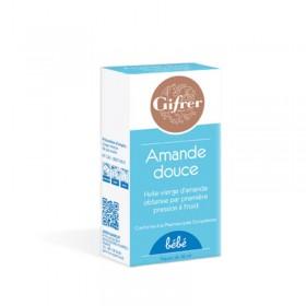 Almond oil - GIFRER
