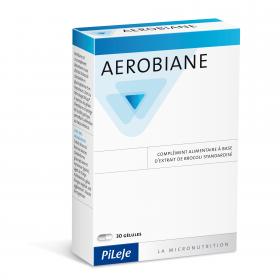 AEROBIANE - 30 gélules - Laboratoire PILEJE