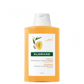 Shampoo with mango - nourrishing - Laboratoire...