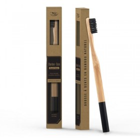 Ecological medium toothbrush - DENTI SMILE