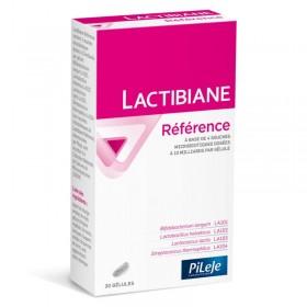 LACTIBIANE Reference 30 caps PILEJE Laboratory