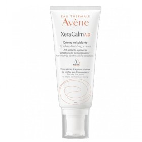 XeraCalm A.D Lipid-Replenishing Cream AVENE