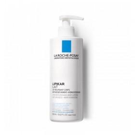 Lipikar body lotion - LA ROCHE POSAY