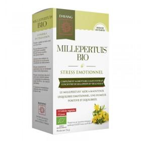 Millepertuis bio - 15 gélules - DAYANG