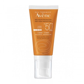 Very high protection cream fragrance free spf...