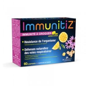 Immunitiz LES 3 CHENES