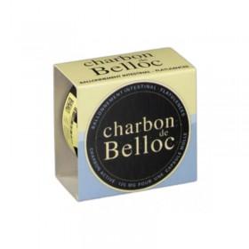 Belloc Charcoal capsules