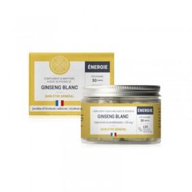 Ginseng blanc en gélules - JARDINS D'OCCITANIE