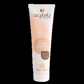 Argile blanche - masque peaux ternes - ARGILETZ
