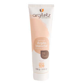 White clay - face mask dull complexion - ARGILETZ