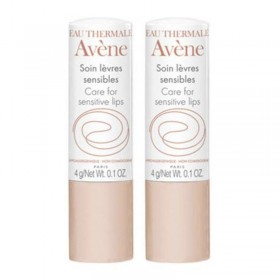 Care for sensitive lips pack of 2 x 4g – AVENE