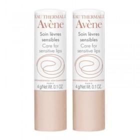 Care for sensitive lips pack of 2 x 4g – AVENE
