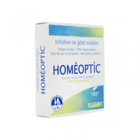 Homeoptic - BOIRON