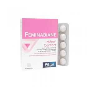 FEMINABIANE Meno'confort - 30 tablets -...
