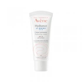 Hydrance crème UV riche hydratante - AVENE
