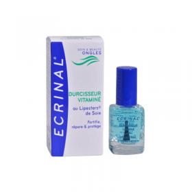 Vernis durcisseur vitaminé - ECRINAL