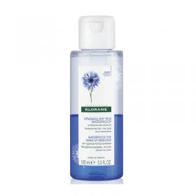 Démaquillant waterproof au bleuet – KLORANE