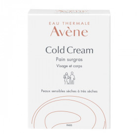 Pain Cold Cream 100gr Avène