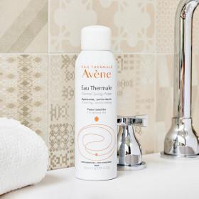 Spray d'eau thermale d'Avène
