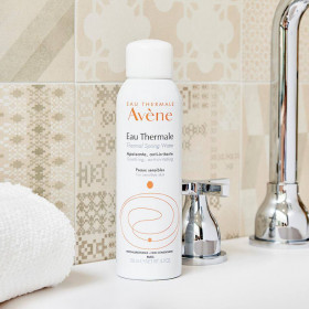 Spray of Thermal Spring Water Avene